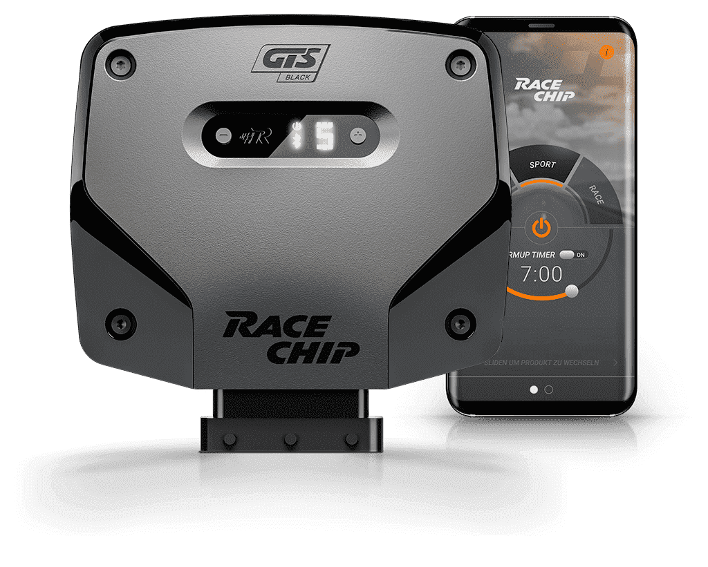 RaceChip GTS Black (with app)