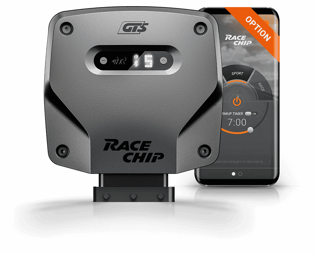RaceChip GTS (with app)
