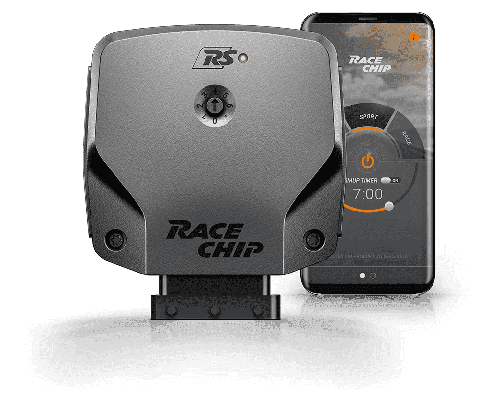 RaceChip RS (with app)
